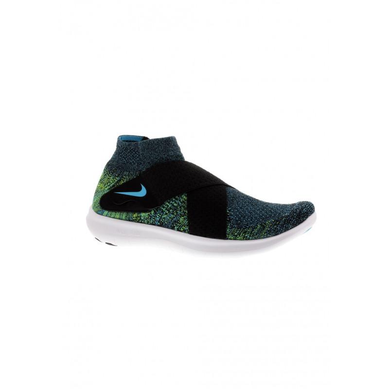 Avis et test sur Nike Free RN Motion Flyknit 2017 Chaussures