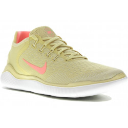 Nike Free RN 2018 Summer W Chaussures running femme