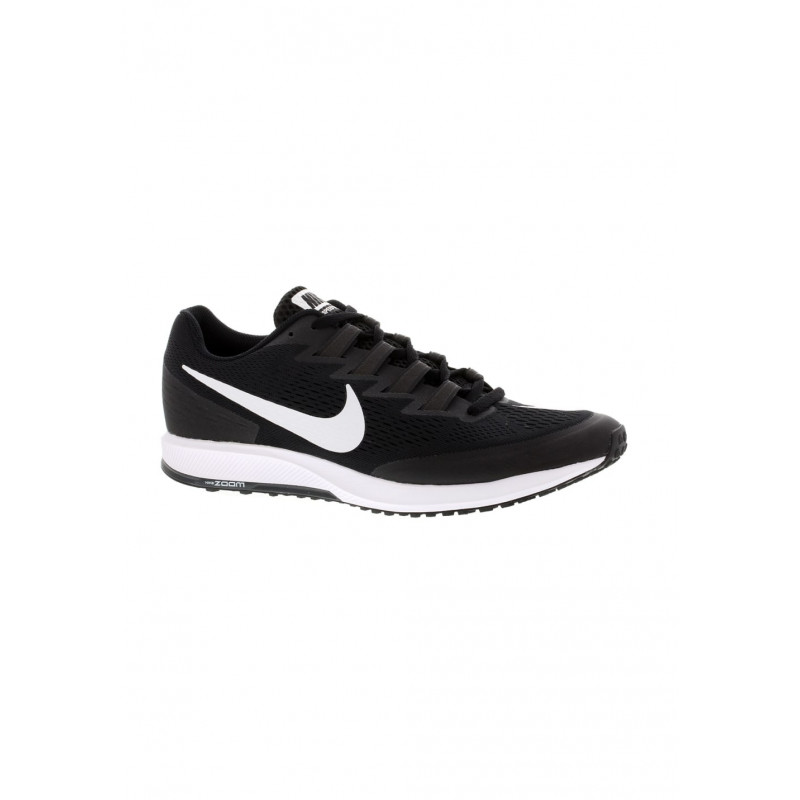 Chaussures Running 6 Wide Zoom Nike Speed Rival Air Noir qSY0g