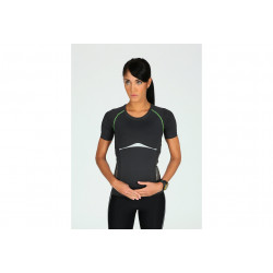 Casall Tee-shirt HIT Endurance W vêtement running femme