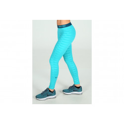 Nike Pro Hyperwarm Embossed W vêtement running femme