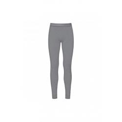 Odlo Pants Natural Merino Warm - Sous-vêtements sport pour Homme - Gris
