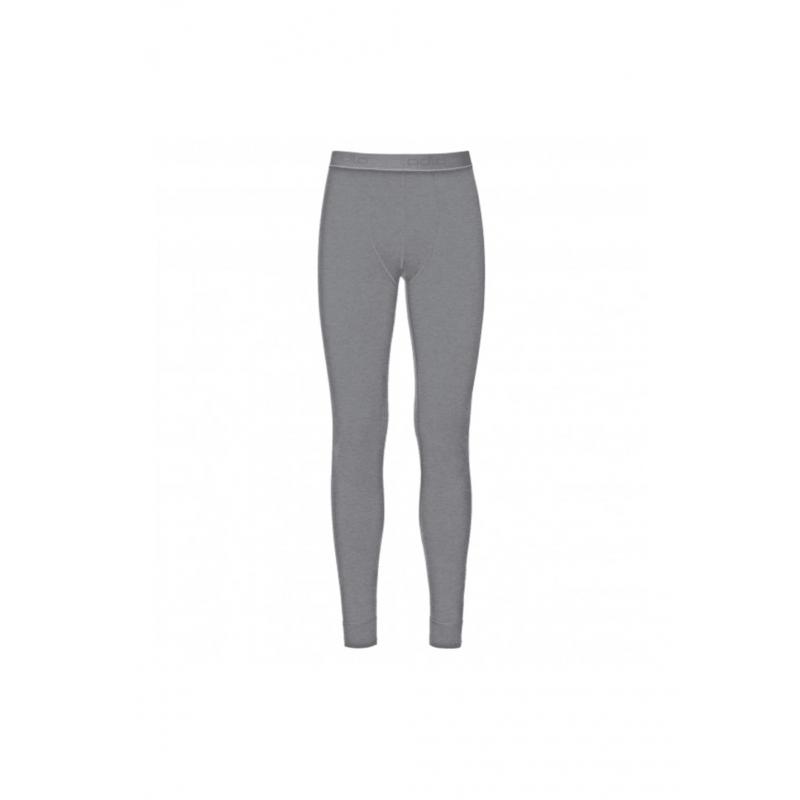 Sous Homme Sport Warm Vêtements Merino Gris Odlo Pour Natural Pants xqw6tI8