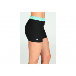 Under Armour Shorty HeatGear Alpha W vêtement running femme