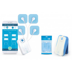 Bluetens Pack Performance Electrostimulateur