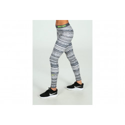 Nike Pro Hyperwarm 8 Bit W vêtement running femme