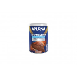 Apurna Gâteau Energie - Chocolat Diététique Préparation