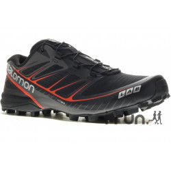 Salomon S-Lab Speed M Chaussures homme