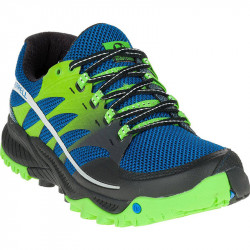 Chaussure de trail : All Out Charge par MERRELL