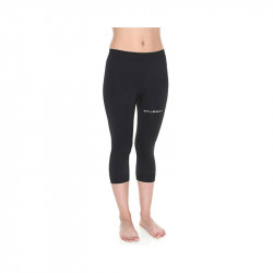 Leggings ¾ Femme RUNNING FORCE ATHLETIC - Marque BRUBECK