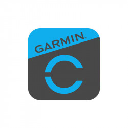logo app mobile Garmin Connect