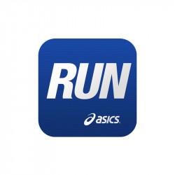 logo app mobile MY ASICS