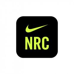 logo app mobile Nike + run club