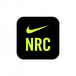 logo app mobile Nike + run club