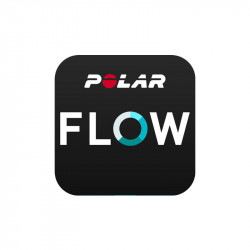 logo app mobile Polar Flow
