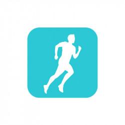 logo app mobile Runkeeper
