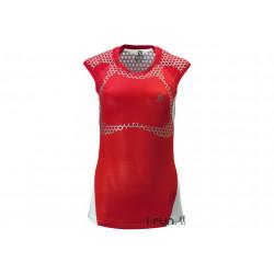 Salomon Exo S-Lab Tank W vêtement running femme