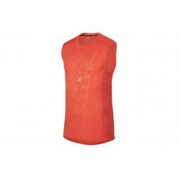 Nike Breathe Miler Cool Print M vêtement running homme