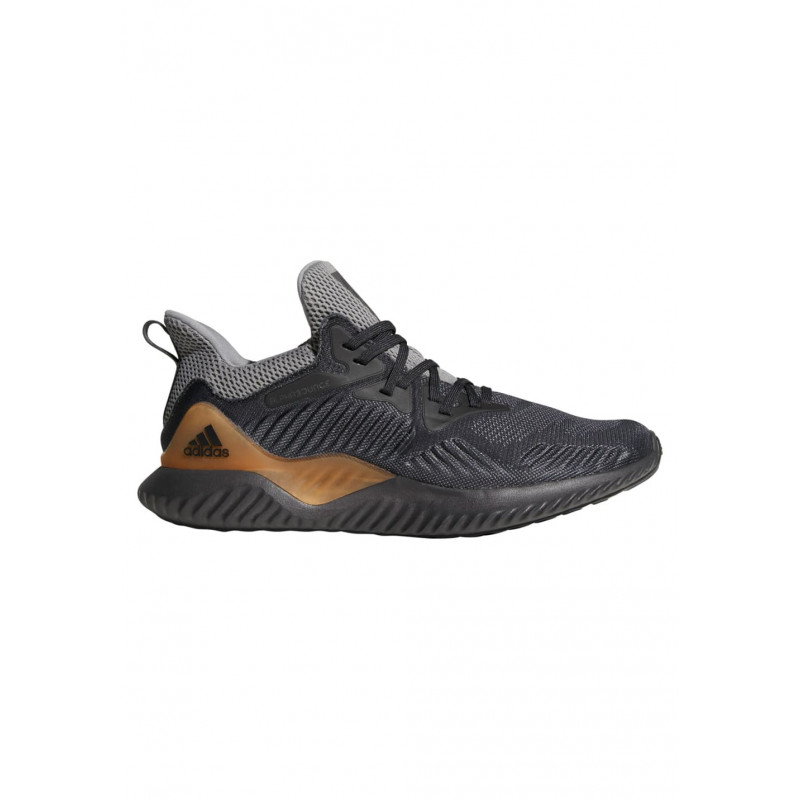 adidas Alphabounce Beyond Chaussures running pour Homme Noir