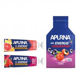 image pack gels APURNA