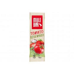 Mulebar Barre énergétique Vegan Tomate Romarin Diététique Barres