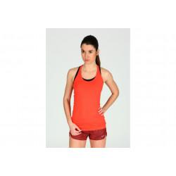 Nike Débardeur Get Fit W vêtement running femme