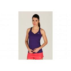 Mizuno Débardeur DryLite Active W vêtement running femme