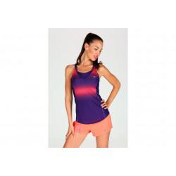 Mizuno Débardeur Speed Dot Support W vêtement running femme