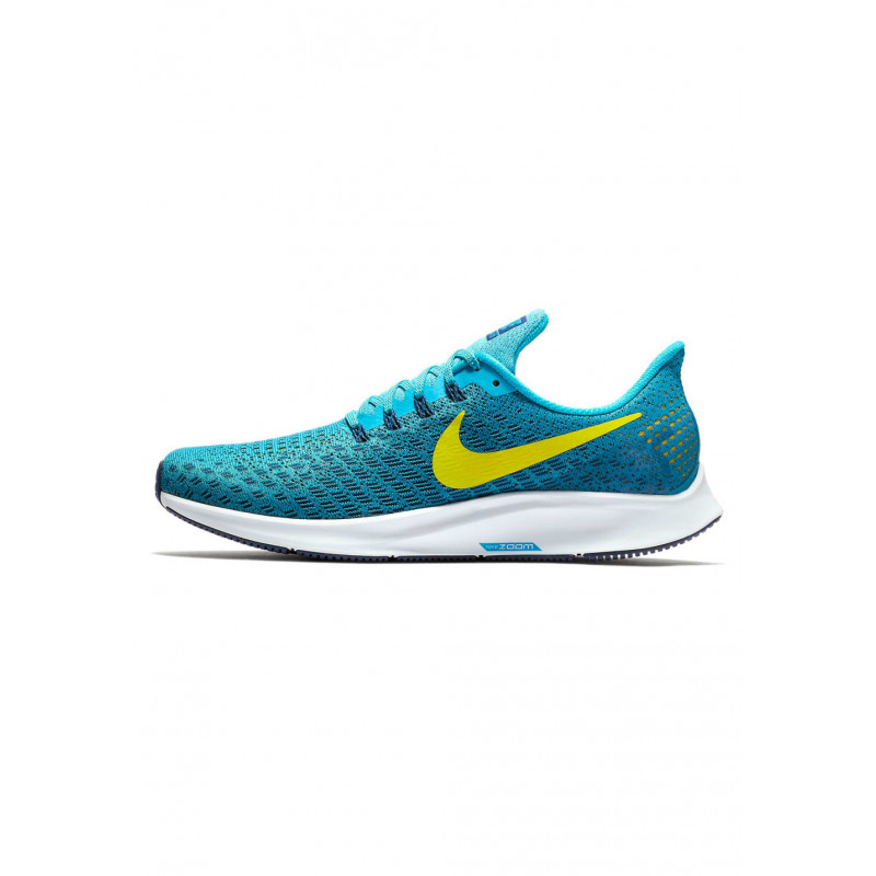 Nike Chaussures Air Pour Zoom Pegasus 35 Running Bleu Homme xrdBeCo