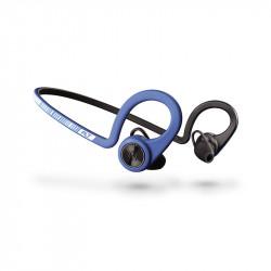 Casque sans fil Plantronics Wireless BackBeat FIT - Power Blue - Waterproof / lecteurs mp3