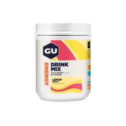 GU Boisson Energy Drink Mix - Citron/Fruits Rouges Diététique Boissons