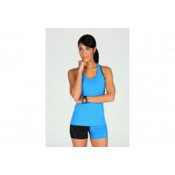 Nike Débardeur Dri-Fit Contour W vêtement running femme