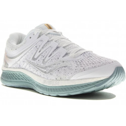 Saucony Hurricane ISO 4 White Noise M Chaussures homme