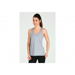 Nike Débardeur Strappy W vêtement running femme