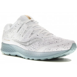 Saucony Ride ISO White Noise M Chaussures homme