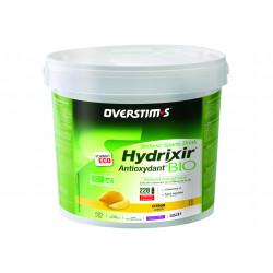 Overstims Hydrixir 2,5 kg Bio - Citron Diététique Boissons