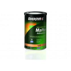 Overstims Malto Antioxydant 500 g - Thé pêche Diététique Préparation