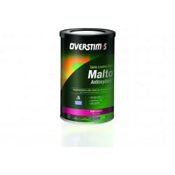 Overstims Malto Antioxydant 500 g - Fruits rouges Diététique Préparation