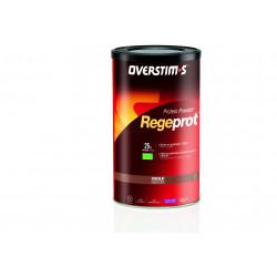 Overstims Regeprot 300 g - Chocolat Diététique Protéines / récupération