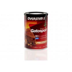 Overstims Gatosport 400 g - Caramel beurre salé Diététique Préparation