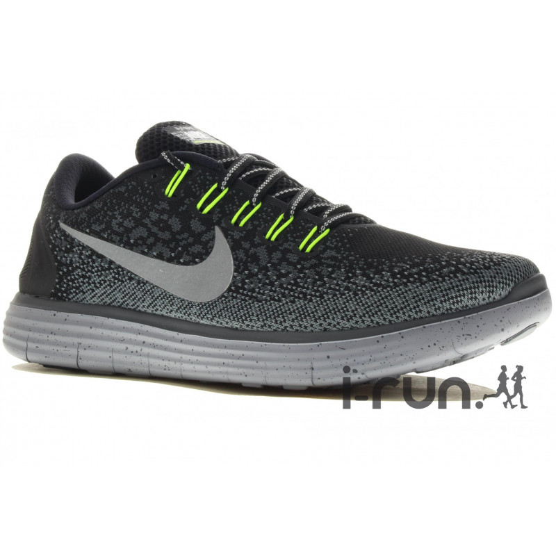 competitive price d5e6c 3dcbb Nike Free RN Distance Shield M Chaussures homme