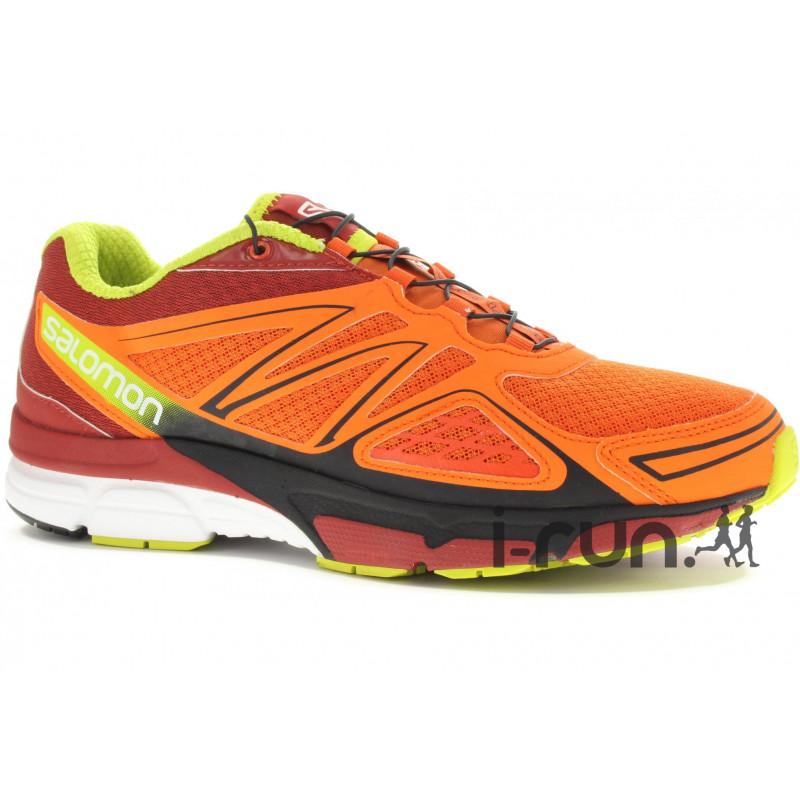 lowest price 2d6d2 91987 Salomon X-Scream 3D M Chaussures homme