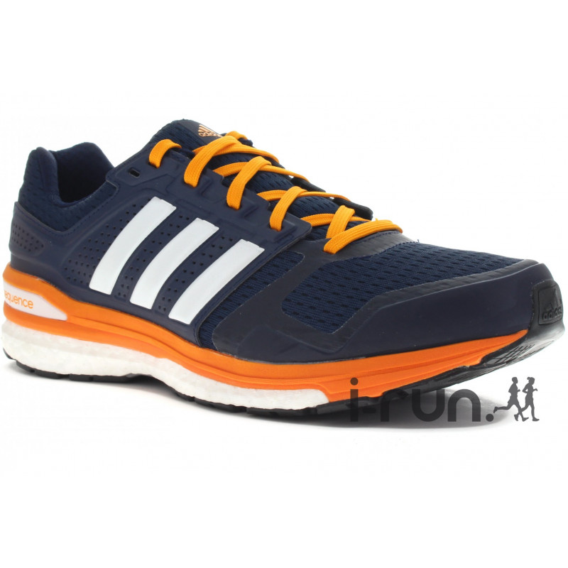New 6 Adidas Chaussur Sequence Supernova f7vyYgb6
