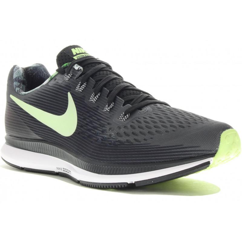 Avis et test sur Nike Air Zoom Pegasus 34 Solstice M Chaussures