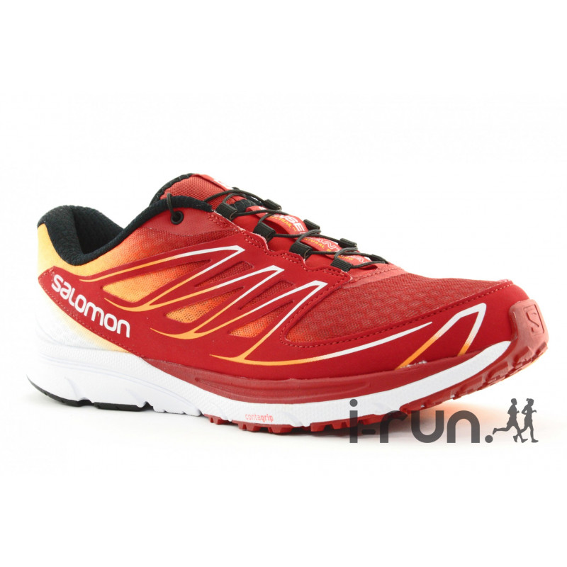 3 M Mantra Chaussures Homme Salomon Sense RwqaETWx7c