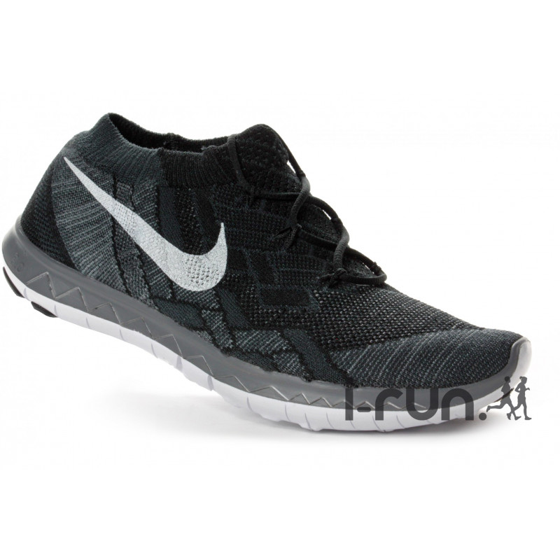 Nike Free 3.0 Flyknit W Chaussures running femme
