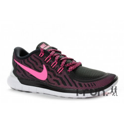 Nike Free 5.0 W Chaussures running femme