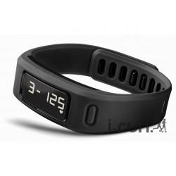Garmin Vivofit HRM - bracelet d'activité Bracelets d'activité