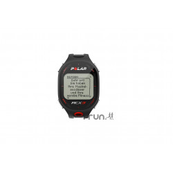 Polar RCX3 Run Cardio-Gps