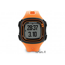 Garmin Forerunner 10 Orange Cardio-Gps